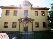 CHRABRANY / budova po rekonštrukcii vhodná na podnikanie, aj bývanie