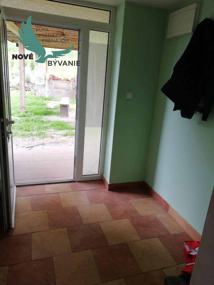Pekný dom znížená cena z rodinných dôvodov d07131fe71d