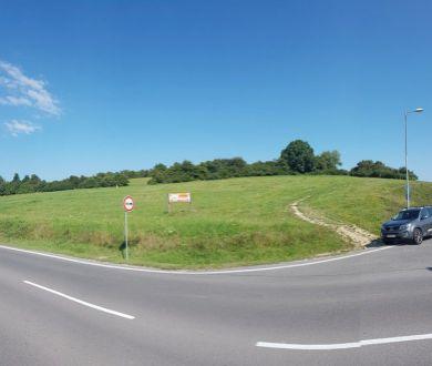 Exkluzívna ponuka stavebného pozemku v Považskej Bystrici - Dušianica,  3 850 m2