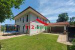 112reality - Na prenájom kvalitná novostavba 5 izbový rodinný dom hneď pri lese, Bratislava III, Pekná cesta
