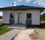 Rodinný dom - Nitrianska Blatnica - novostavba