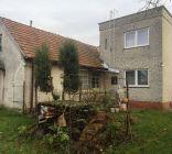Rodinný dom Ludanice - Mýtna Nová Ves
