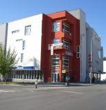 Exkluzívne obchodné centrum na predaj, Trenčín - centrum, 3525,4 m2