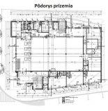 Exkluzívne obchodné priestory na predaj, Trenčín - centrum, 727 m2