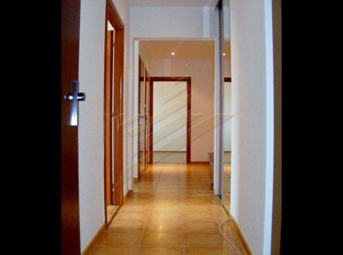 PREDANÉ - FEDÁKOVÁ, 2-i byt, 57 m2 - zrekonštruovaný, s loggiou, 6.p./8, s krásnym výhľadom, NA SKOK OD LESA, ČI OBCHODNÉHO DOMU SARATOV
