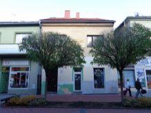 Historická budova na pešej zóne Liptovského Mikuláša na predaj