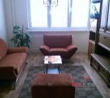 2 izbový byt v centre mesta s loggiou!