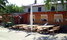 Predaj rekreačného objektu v obci Smolenice.