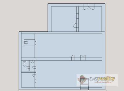 2265 - Na prenájom obchodno-skladové priestory v Nových Zámkoch.
