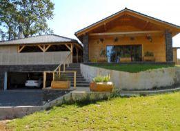 Exkluzívny, nízkoenergetický  bungalov, Ostrá Lúka