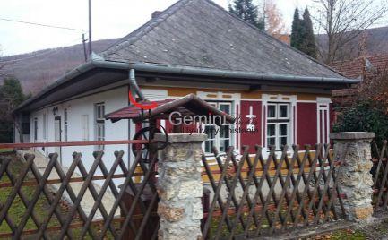 GEMINIBROKER Vám ponúka na predaj krásny rodinný dom v obci Kishuta v Maďarsku