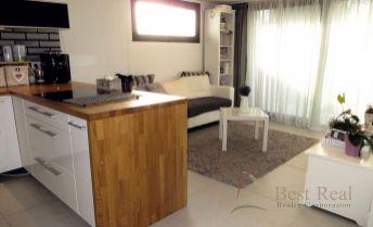 Best Real - Bývanie v Ružinove, štandard novostavby, pozemok 576m2