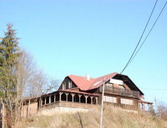 Predaj polyfunkčný objekt 200 m2 Čadca, Horelica