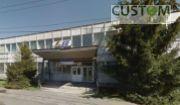 Administratívna budova - Rimavská Sobota