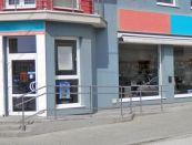 Obchodné priestory v Nitre na prenájom