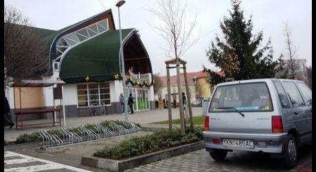 Predaj - kancelársky / obchodný priestor v centre Komárna