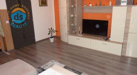 Na predaj byt 1+KK, 33 m2, Nové Mesto nad Váhom, ul. Považská
