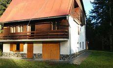 Veľká chata v Národnom parku Nízke Tatry -  Krpáčovo