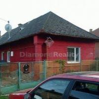 Rodinný dom, Hrhov, 1989 m², Čiastočná rekonštrukcia