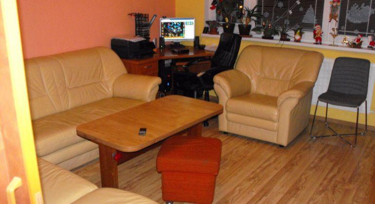 2 izbový družstevný byt v Bánovciach