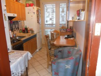 Predaj 2-izb. bytu na Dubničke v Bánovciach n/Bebr.
