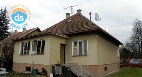 Na predaj 2-izbový rodinný dom, 2006 m2, Žilina