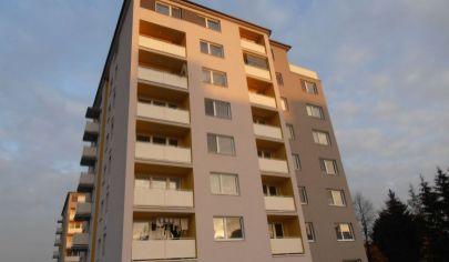 ŽILINA - KÚPA - 2 izbový byt s balkónom v Žiline