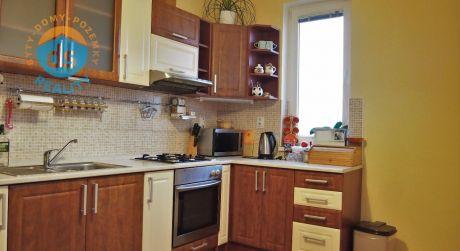 Na predaj byt 3+1, 78 m2, 2x balkón, Čachtice