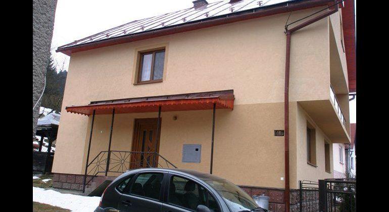 Predaj Rodinné domy Šumiac