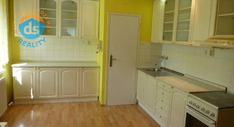 Na predaj tehlový byt 2+1, 56 m2, Trenčín, ul. Kap. Nálepku