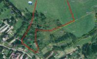 MAXXIMA Predaj pozemkom o rozlohe 1461 m2, Orlov, Stará Ľubovňa