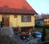 6 izbový rodinný dom - Topoľčany