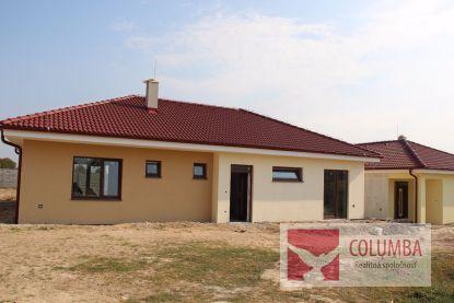 Príjemný bungalov v tichom prostredí za cenu bytu