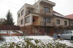 Rodinný dom so 14 miestnosťami - vhodné využiť aj ako ubytovňu pre budúcich pracovníkov novej automobilky v Nitre - ZNÍŽENÁ CENA