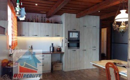 REZERVOVANÉ - Nová cena - RD  SVINNÁ – NOVOSTAVBA – PASÍVNY  DOM – 4 – izbový s garážou