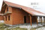 Rodinný dom na Liptove, Ižipovce