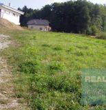 Stavebný pozemok - Žilina-Bôrik, 1161 m2