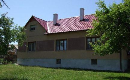 RODINNÝ DOM RIMAVSKÁ SOBOTA-DÚŽAVA ID 0382
