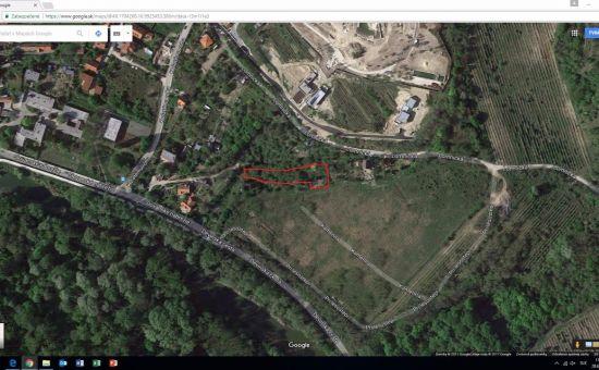 ARTHUR - pre záhradkárov - predaj pozemku v Devíne