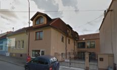 Polyfunkčný dom Bánovce nad Bebravou