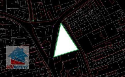 ŽABOKREKY NAD NITROU - stavebný pozemok na predaj 2.045 m2/