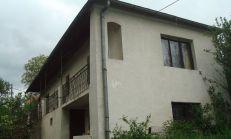 Predaj, gazdovský rodinný dom v obci Hrabkov