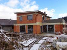 Novostavba veľkorysej rodinnej vily v Liptovskom Jáne
