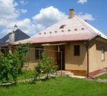 Rodinný dom Ardanovce