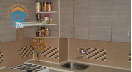 Na predaj byt 3+1 s balkónom, 78 m2, Trenčín, ul. Soblahovská
