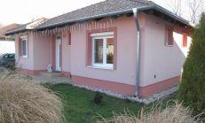 PREDAJ, 4i. rodinný dom v obci Jurová