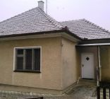 Rodinný dom Nitrianska Blatnica