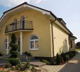 Rodinný dom Čeladince - Novostavba