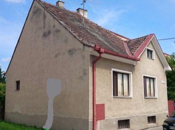 Rodinný dom v pôvodnom stave - Piešťany