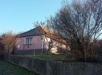 Predáme rodinný dom - Maďarsko - Abaújvár
